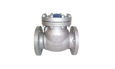 AS Check Valves