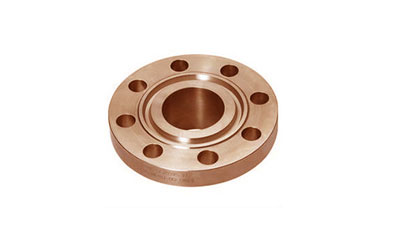 Cu-Ni 90/10 Slip On Flanges