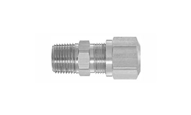 Male Connector BSPP MCBP