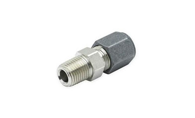 Male Connector NPT MCN (Imperial Series)