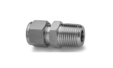 Male Connector NPT-MMCN