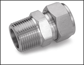 Tube to Male Fittings